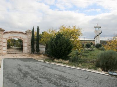 Photo for Puente Romano Rural House