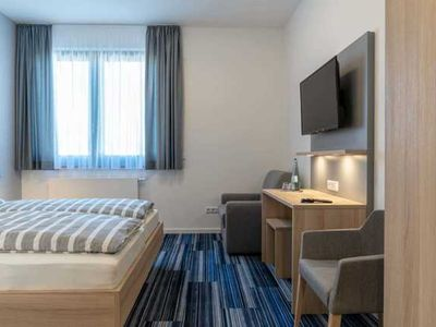 Photo for Double room with extra bed - Hotel Lumi