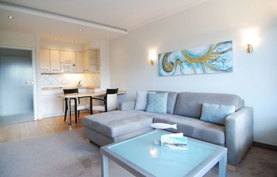 Photo for Apartment / app. for 3 guests with 43m² in Grömitz (125210)