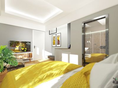 Photo for Artree Suites - Luxury Apartment