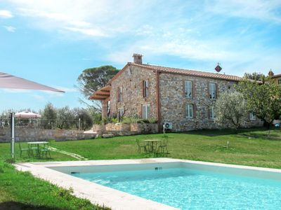 Photo for Vacation home Celeste (LUU405) in Lucca - 14 persons, 7 bedrooms
