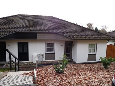 Photo for Attractive holiday home with 75 sqm at the Kellerwald-Edersee National Park