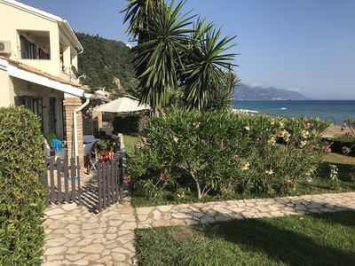 Photo for Exclusive villa by the sea