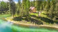 Great cabin, great location