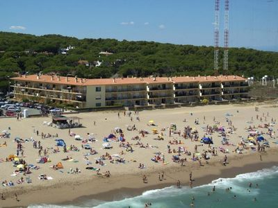Photo for Apartment Les Dunes 3 dorm in Pals - 6 persons, 3 bedrooms