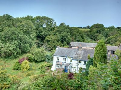 Photo for Mannacott Farm - Two Bedroom House, Sleeps 4
