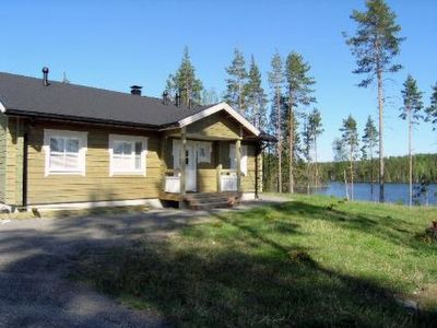 Photo for Vacation home Katajakallio in Konnevesi - 6 persons, 3 bedrooms