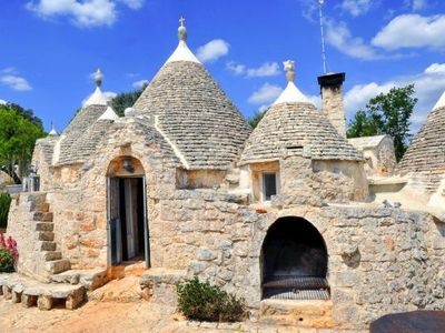 Photo for Country house, Ostuni  in Apulien - 6 persons, 2 bedrooms