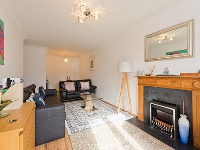 Photo for 2 bed Apt City Centre Sleeps 6