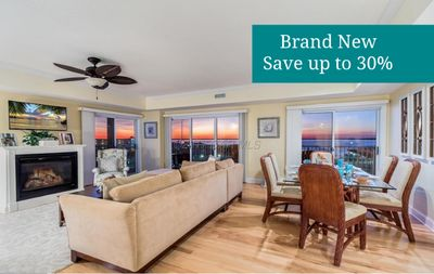 Photo for Stunning Ocean & Bay Views from Wrap-Around Balcony - Pristine Property!