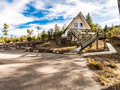 Photo for 5BR Cabin Vacation Rental in Ruidoso, New Mexico
