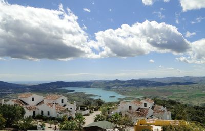 Photo for Cantueso Rural Cottages with Mountain and Lake Views