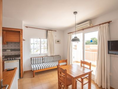 Photo for 1- Studio 50 meters from the beach
