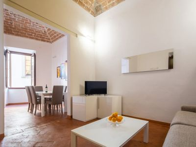 Photo for An apartment for rent with Santa Croce view