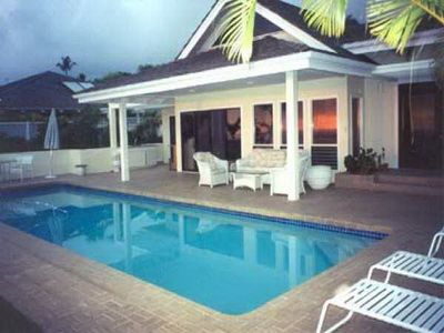 Photo for Luxurious Golf Course Home on Kona Country Club Fairway