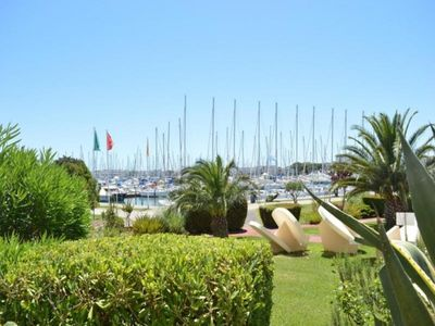 Photo for Apartment Port Camargue, 1 room, 4 persons