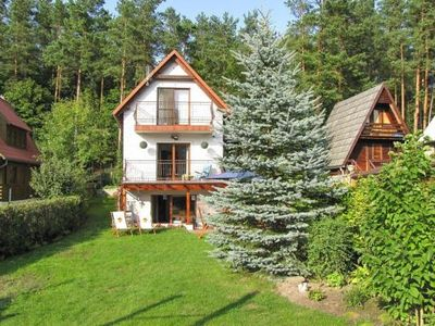 Photo for holiday home, Wrony  in Masurische Seenplatte - 9 persons, 3 bedrooms