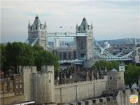 City of London / Tower of London Apartment Spectac