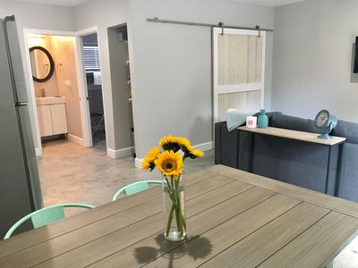 Renovated Cottage In Historic Seminole Heights, Tampa