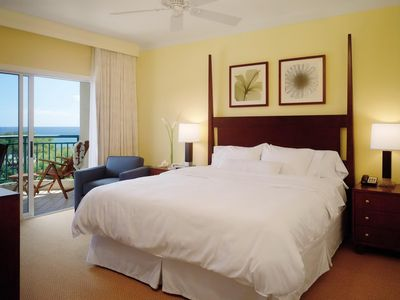 Photo for Gorgeous Westin Kaanapali Ocean Resort 1 Bedroom Villa From Nov. 5 - Nov. 12 '17