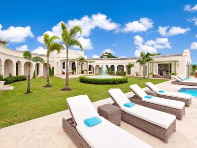 Photo for Villa with Incredible Ridge View and Pool - Marsh Mellow