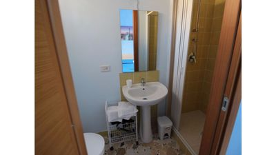Photo for B & B VistaMare in Agrigento! DOUBLE BED ROOM TO THE FRENCH