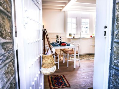 Photo for YOUCCA // MONA LISA Duplex Apartment in Biarritz close to the Beach
