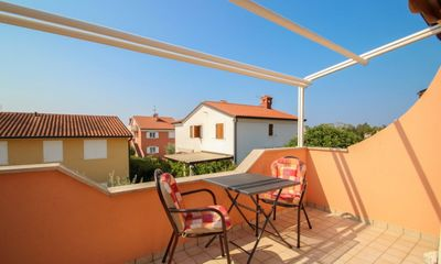 Photo for Apartment Carlo for up to 6 persons, 80m to the beach