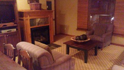 Photo for Large Suite Vill/Mt. View 213