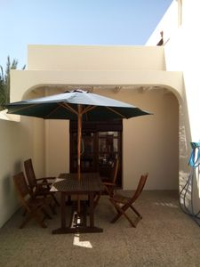 Photo for Spacious and bright house in San José (Cabo de Gata, Almería)