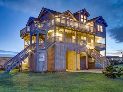 Photo for Wave Safari - Eight Bedroom House, Sleeps 16