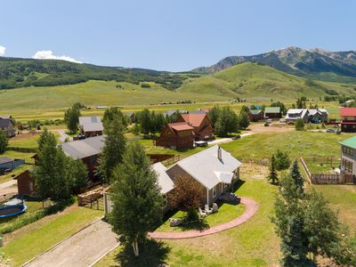 Photo for NEW FALL PRICES - Comfortable home near the amenities of CB South