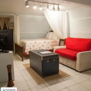 Photo for 1BR Apartment Vacation Rental in Southampton, Bermuda