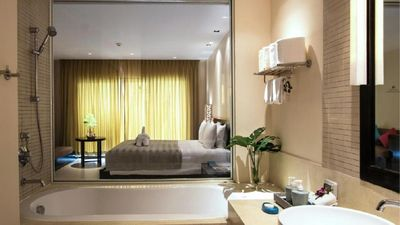 Photo for Apsara Deluxe - beautifully styled|  47 m²/506 ft² |  DU#5