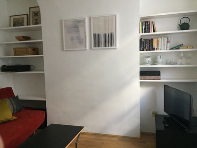 Photo for Warm, cosy central London Apartment
