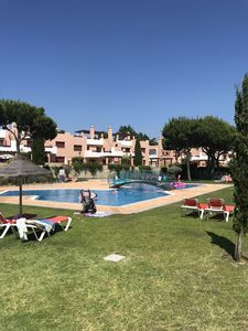 Photo for Luxury Townhouse within Vilasol Golf and Spa