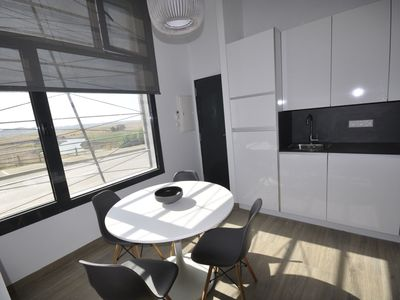 Photo for Very bright studio with magnificent views