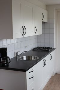 Photo for Holiday apartment for 4 people with terrace and private parking
