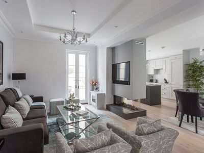 Photo for Warwick Square IX by onefinestay