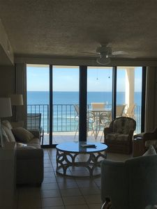 Photo for Peaceful, Gulf-front Escape in Orange Beach! 3/3 with pool and more!