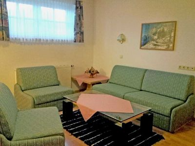 Photo for Apartment type D - 2 persons - Brandhof