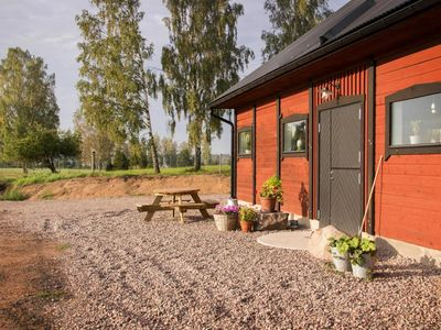 Photo for holiday home, Hultsfred  in Småland - 7 persons, 2 bedrooms