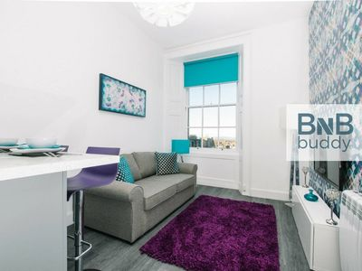 Photo for Picardy Place - Perfect City Centre Apartment!