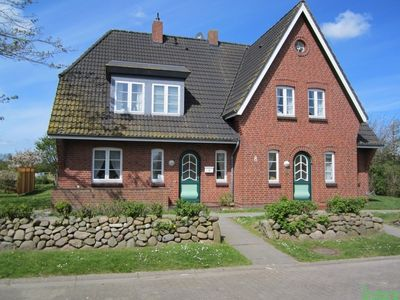 Photo for Apartment / app. for 5 guests with 65m² in Borgsum (96579)