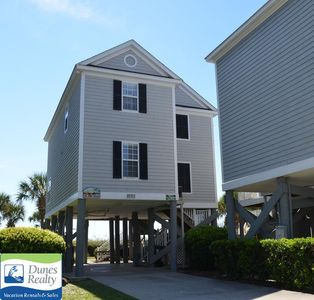 Photo for Portofino I 1416 - Oceanfront in Garden City Beach