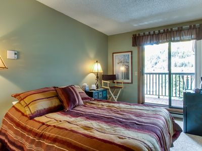 Photo for 1BR Apartment Vacation Rental in Copper Mountain, Colorado
