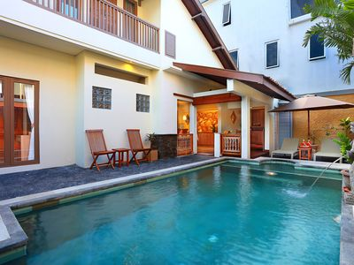 Photo for 3 Bedrooms Villa Your Bali Tropical Home