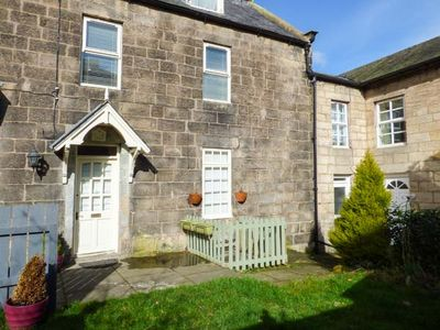 Photo for BRIDGE VIEW RETREAT, pet friendly in Rothbury, Ref 955385