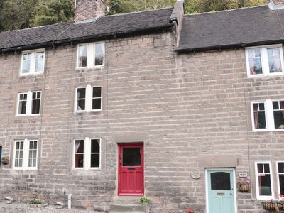 Photo for Holly Cottage, CROMFORD