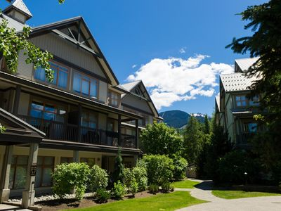 Photo for On the Edge of the Action of Whistler Village at Northstar at Stoney Creek